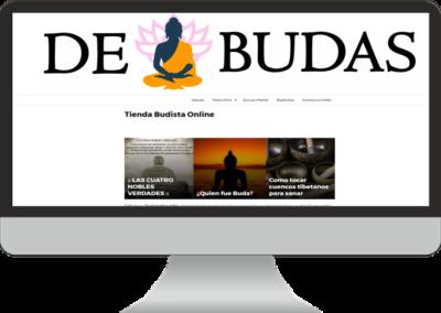 Tienda Budista