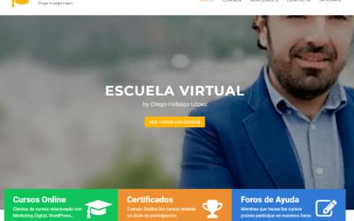 Próximamante Escuela Virtual