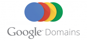 comprar dominio google