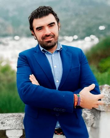 Diseñador Web WordPress en Ronda
